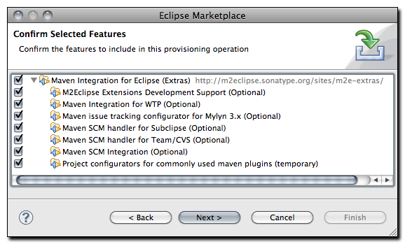 Developing with Eclipse and Maven - Sonatype com